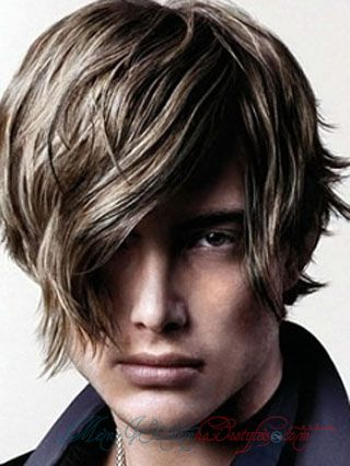 Funky Mens Haircuts Mens Haircut Inspirations Haircuts