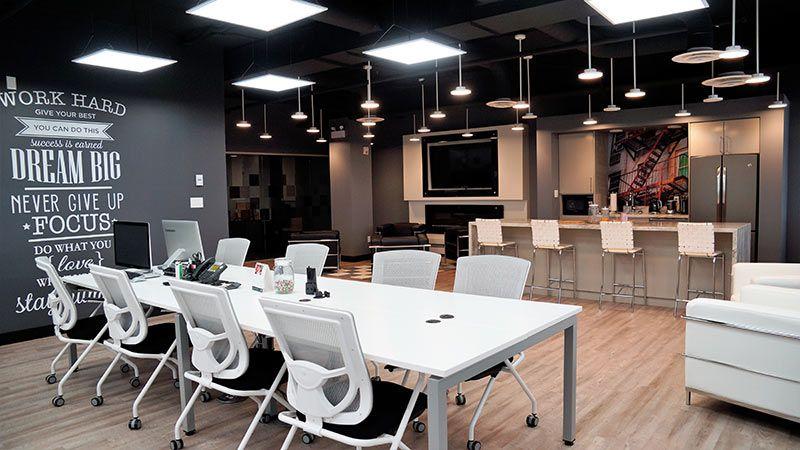 Full Service Office Design Specialists Ontario Office Interior