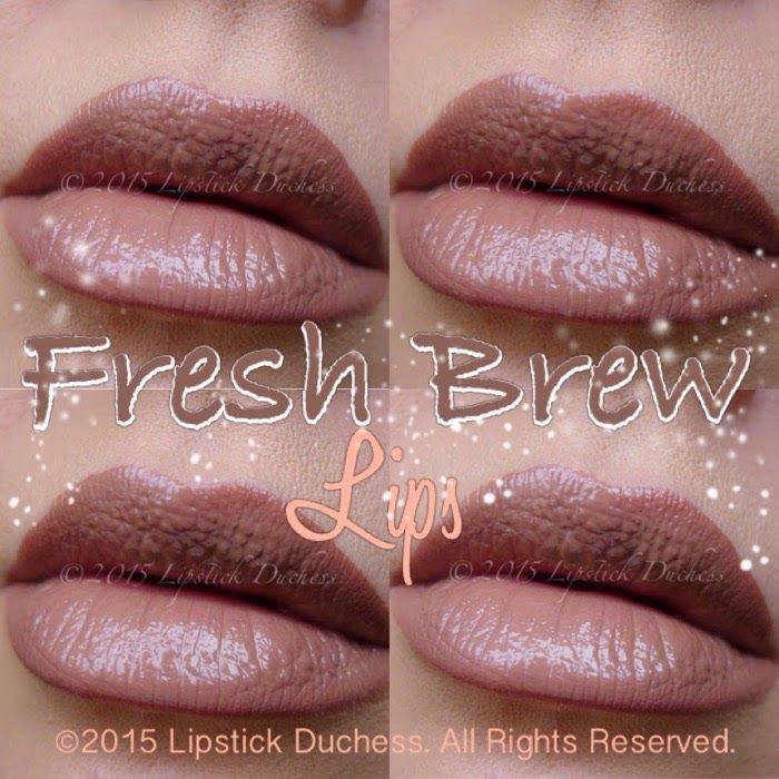 Mac Fresh Brew Lipstick | Nude Lipsticks and lipglosses in