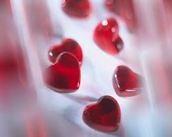 Corazones De Cristal Palavra De Deus Amor Beijo