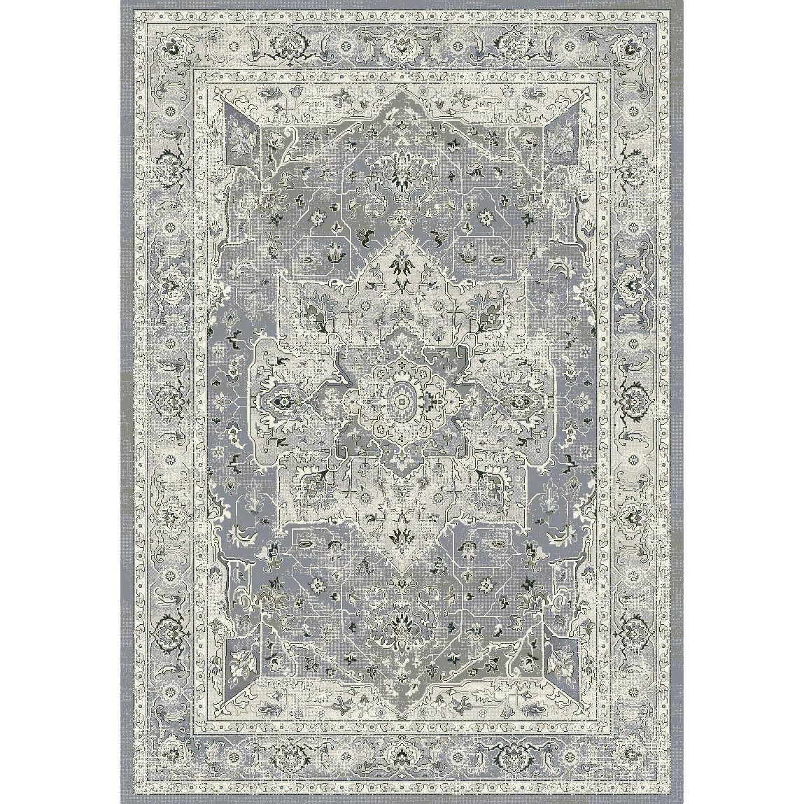 You'll love the Da Vinci Blue/Grey Area Rug at Wayfair.co.uk - Great Deals on all Home Furnishings  products with Free Shipping on most stuff, even the big stuff.