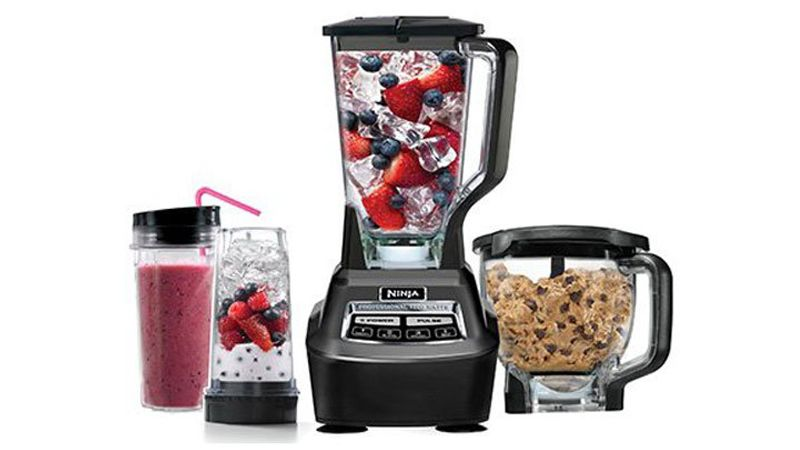 15 Best Ninja Blender Reviews 2018 Ninja Blender Reviews Ninja