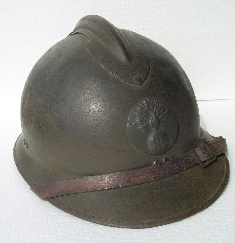 Casque infanterie francais adrian modle 1926 ww2 guerre 1939 1945 casque infanterie francais adrian modle 1926 ww2 guerre 1939 1945 altavistaventures Choice Image