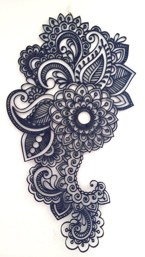 Coloriage A Imprimer Mandala 11 Mandala Coloriage Adulte Via