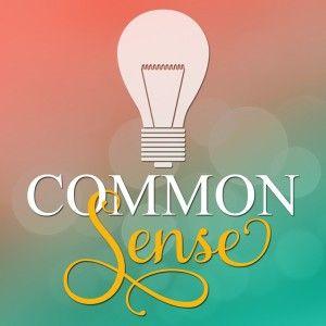 Common Sense: For Seniors