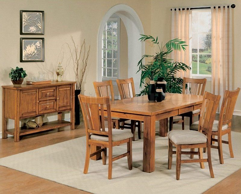 Oak Dining Room Set     How to Go Traditional Elegantly   dining room     Oak Dining Room Set     How to Go Traditional Elegantly