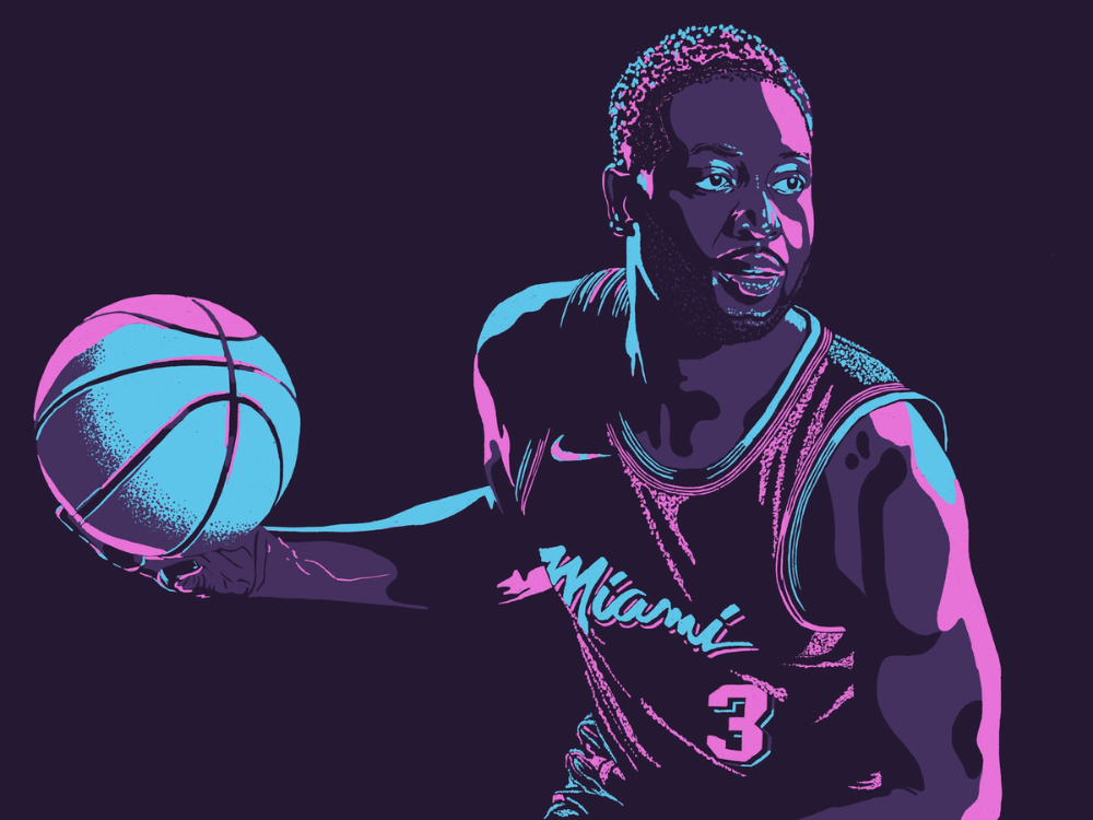 Dwyane Wade One Last Dance For Wade County One Last Dance Dwyane Wade Last Dance