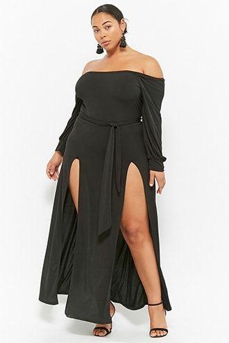 Plus Size Dresses Midi Dresses Rompers & More