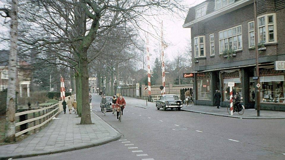 Pin Van M F De Koning Op Amersfoort Stad Gebouwen Foto S