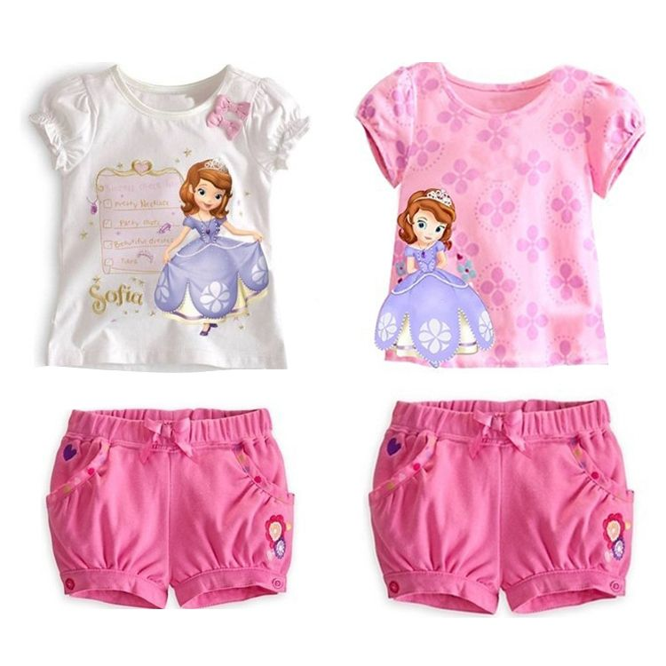 Find More Information about RETAIL summer Baby Girls clothing sets ...