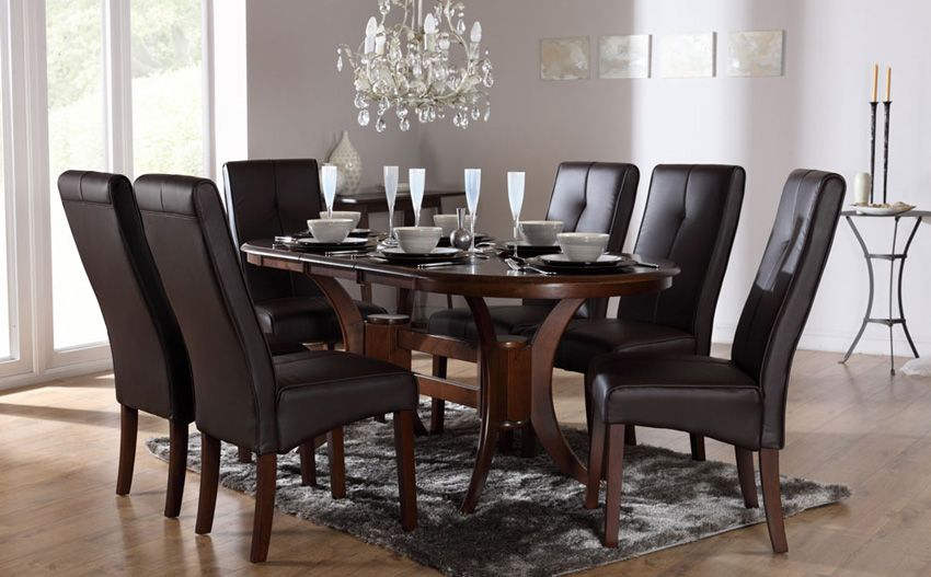 Best 2017 Dining Room Table And Chair Set Choice For 6  Dining Simple Cheap Dining Room Chairs Set Of 6 Inspiration