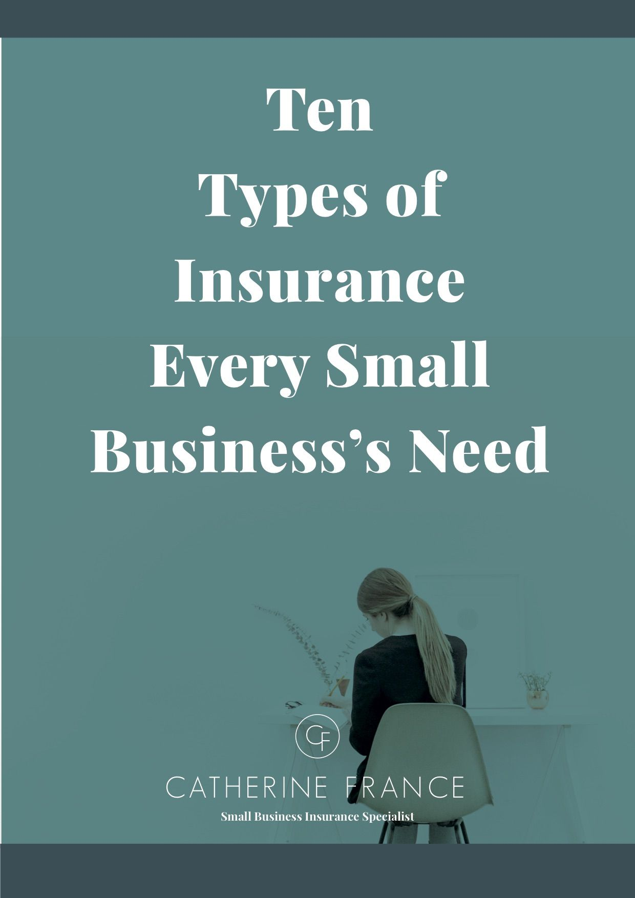 Are You A Small Business Struggling To Understand What Insurance