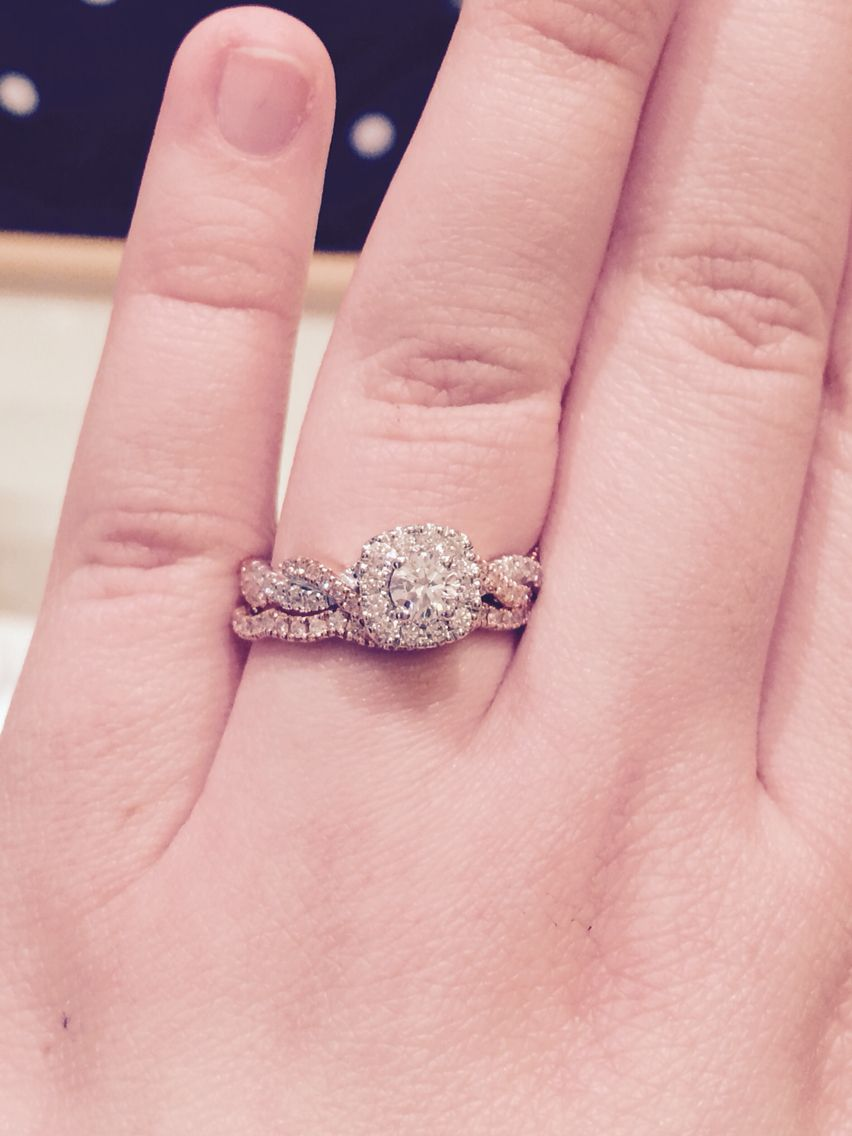 Neil Lane- Kay Jewelers   My Happily Ever After   Pinterest   Neil lane