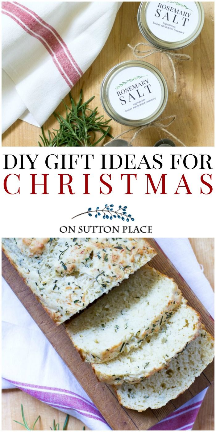 Holiday Gift Ideas | Pinterest | Handmade items, Christmas gifts and ...