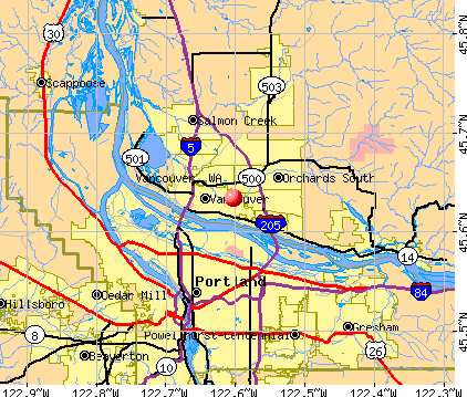 vancouver washington Google Search USA OREGON