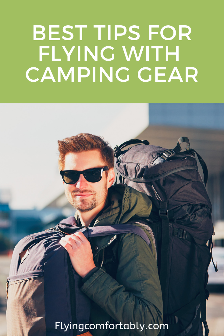 Photo of Best Tips For Flying With Camping Gear