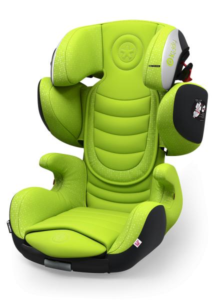 Der Kiddy Cruiserfix3 Ist Der Nachfolger Des Kiddy Smartfix Er Punktet Mit Seitlich Verstellbaren Isofixarmen Die Einen Flexiblen Einbau Erm Kindersitz Kinder