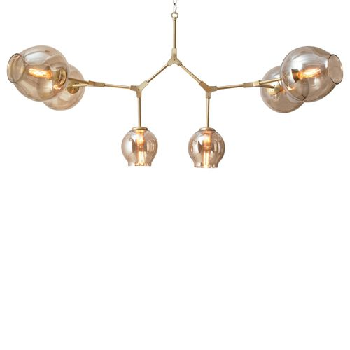 Unique Chandelier - Modern Chandelier - HD Buttercup | Sheila Sz ...