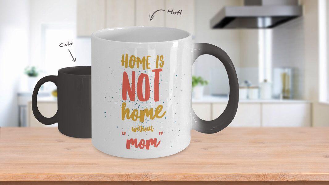 84eea45da7f Coffee mug gift for mom funny mugs, monogram coffee mugs for men and women  who