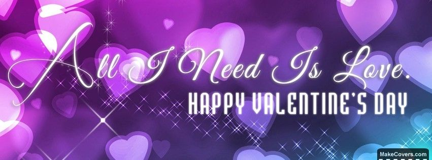 Valentines Day Facebook Covers For Your Facebook Timeline Happy