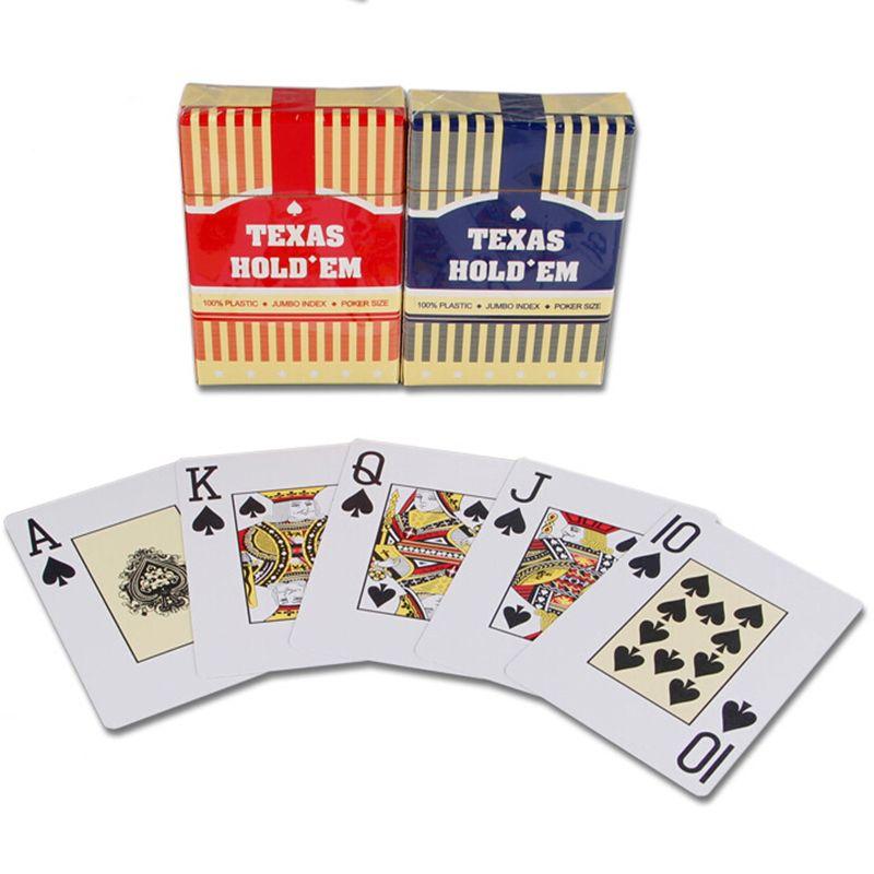 Poker lucky chances