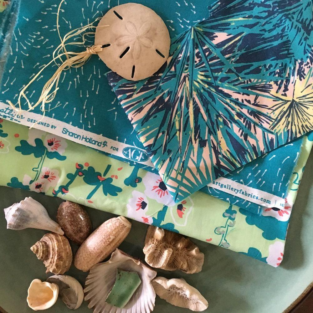 Blog — Sharon Holland Designs
