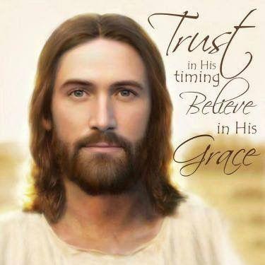 #JesusLoves