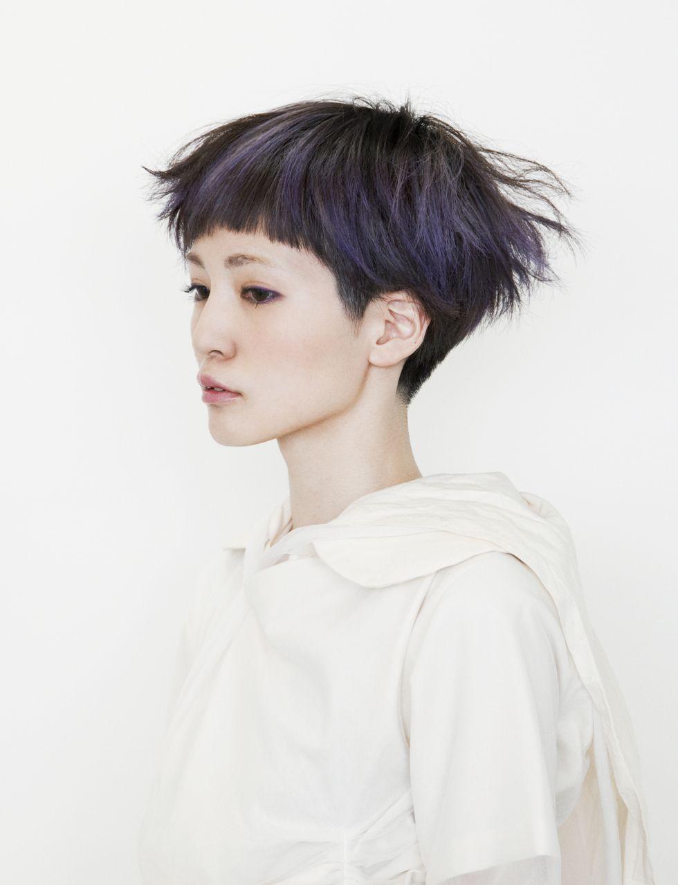 Bob舞台裏 soichirouchida blogs droptokyo hair pinterest