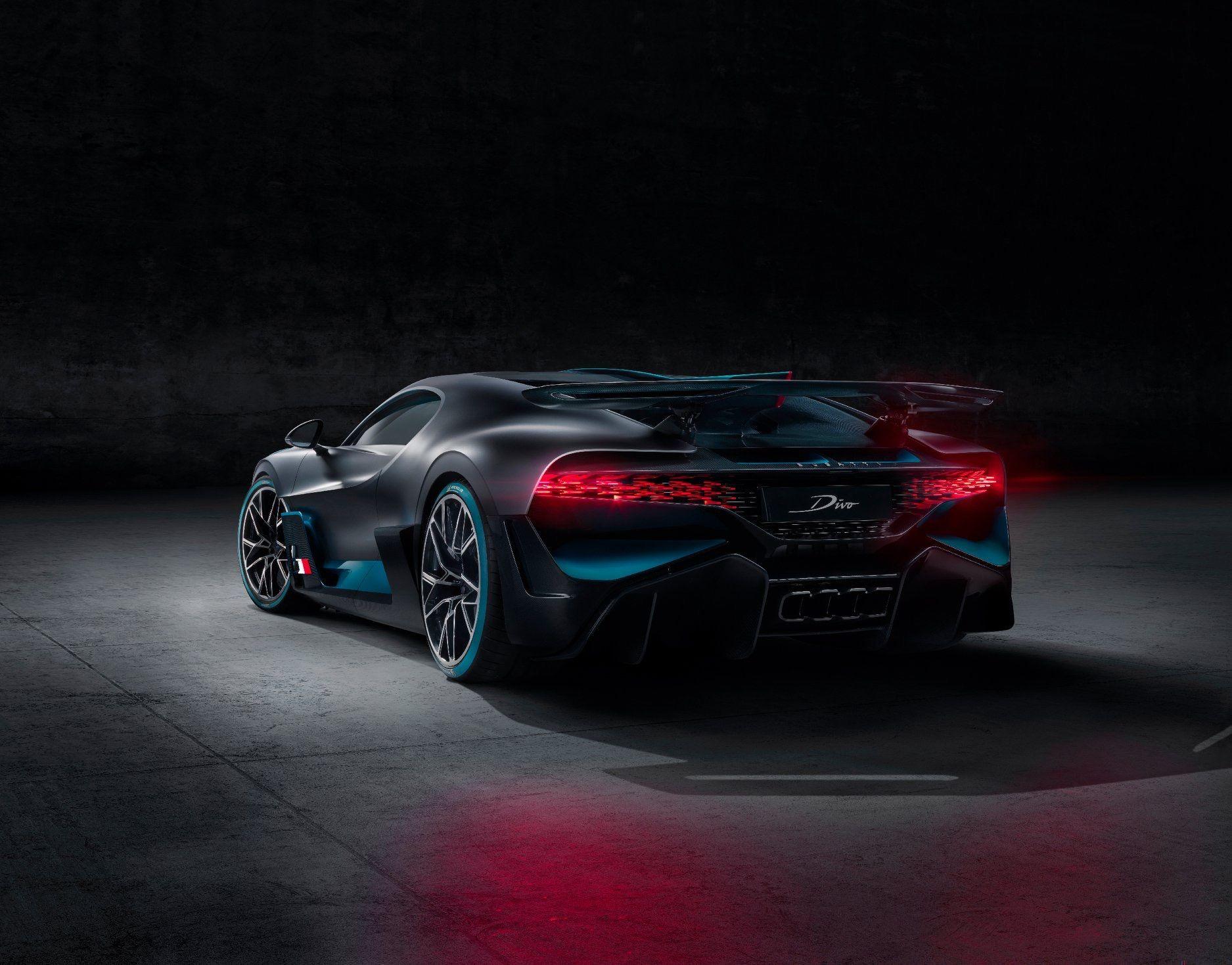Bugatti Divo Bugatti Cars Sports Car Super Sport Cars