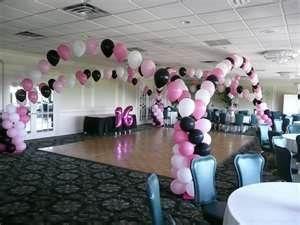 Sweet 16 Ideen.Sweet 16 Party Ideas Party Ideas Sweet 16 Decorations Sweet