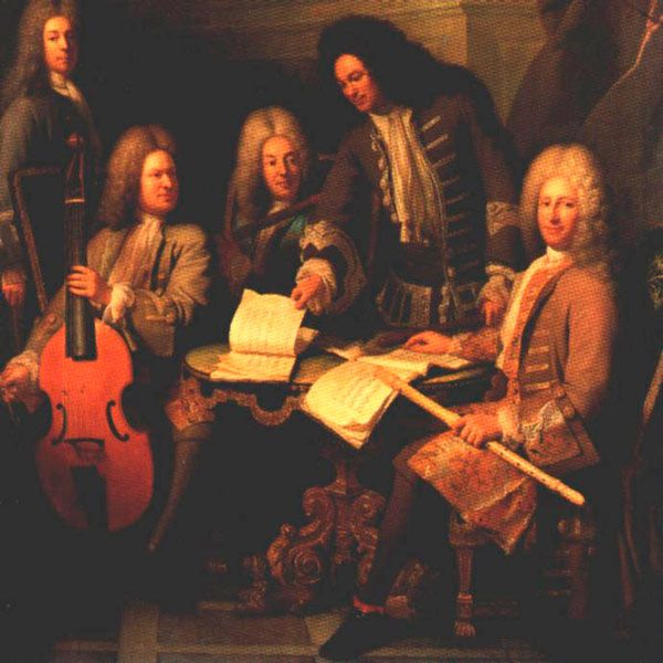 What was the difference between baroque music and ...