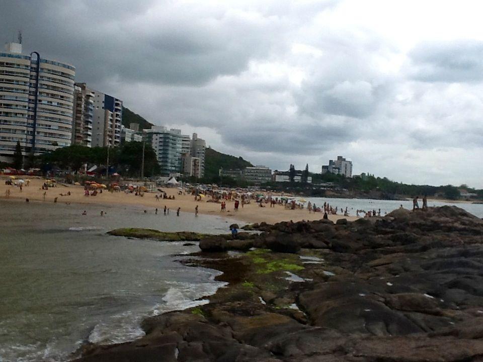 Praia da Costa - Vila Velha (ES)