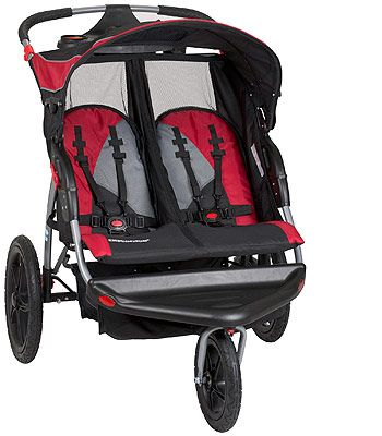 Baby Trend Expedition Ex Double Jogging Stroller Concord Double Jogging Stroller Jogging Stroller Baby Trend