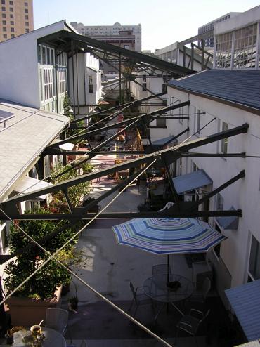 Swan S Market Cohousing Beautiful Retrofit Of A 1917 Market Sustainable Architecture Space Architecture Architecture