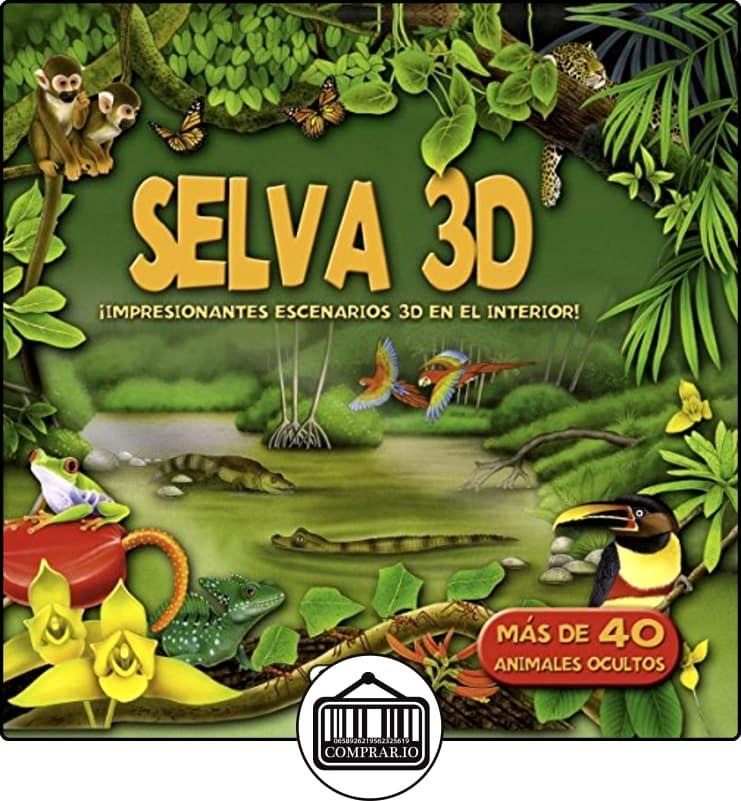 libros infantiles desplegables 3d
