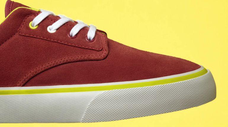 Lacoste L!VE, los zapatos para esta primavera 2014
