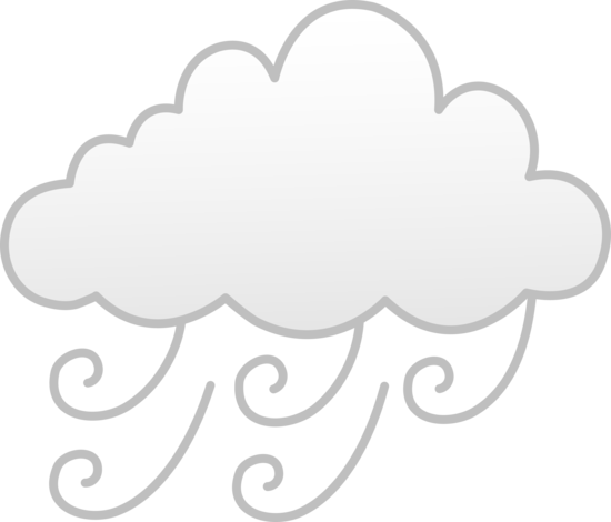 Wind Or Fog Weather Symbol Xuk Pinterest Weather Mosaic