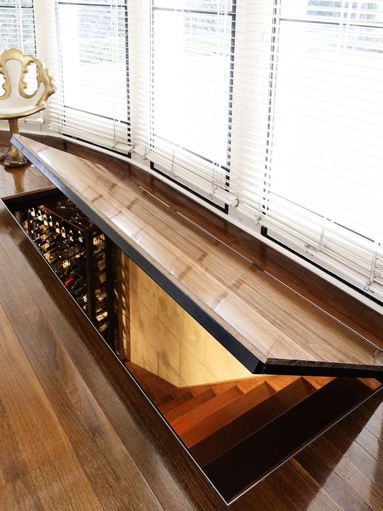 Basement Room Door Ideas: 100+ Optimum Idea For Hidden Rooms