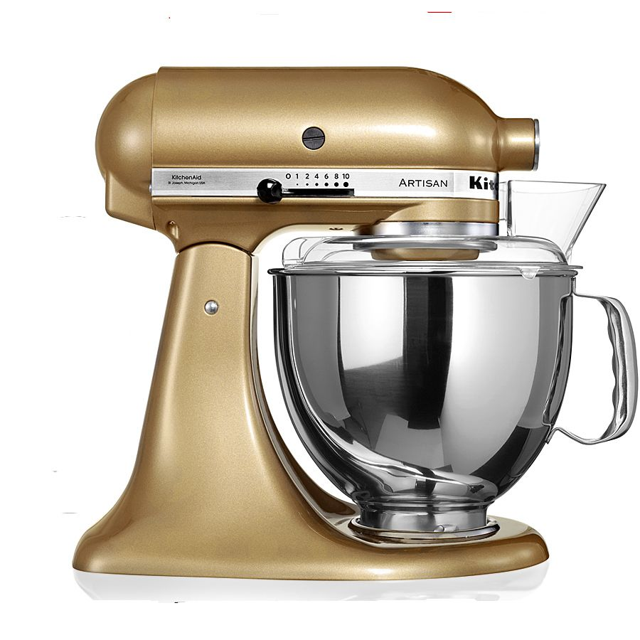 Buy KitchenAid Artisan Mixer Golden Nectar From ECookshop! We Stock A Large  Of Cookware And Tableware Products All At Fantastic Prices!