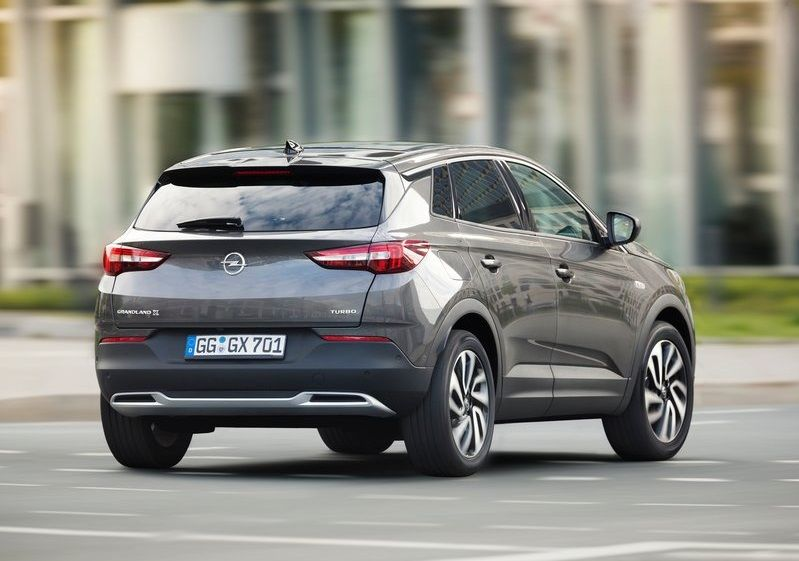 2020 Opel Grandland X Agustos Fiyatlari Ne Oldu Donanim Secenekleri 2020 Arac Olinda