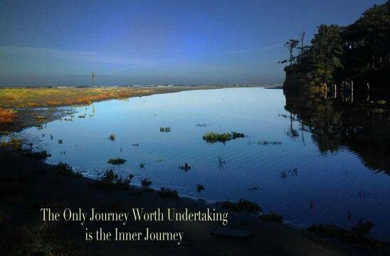 Journey worth taking