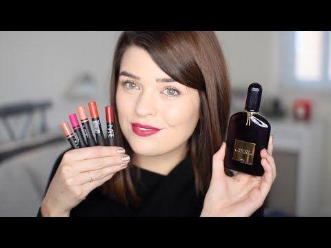 November Favourites | ViviannaDoesMakeup