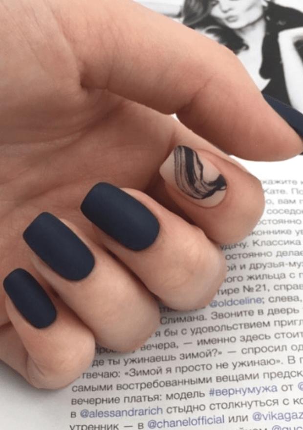 Short Black Nails Matte Short Nails Design Short Nails Acrylic Short Square N Acrylic Nagels Korte Nagels Ontwerpen Nagels Ontwerp