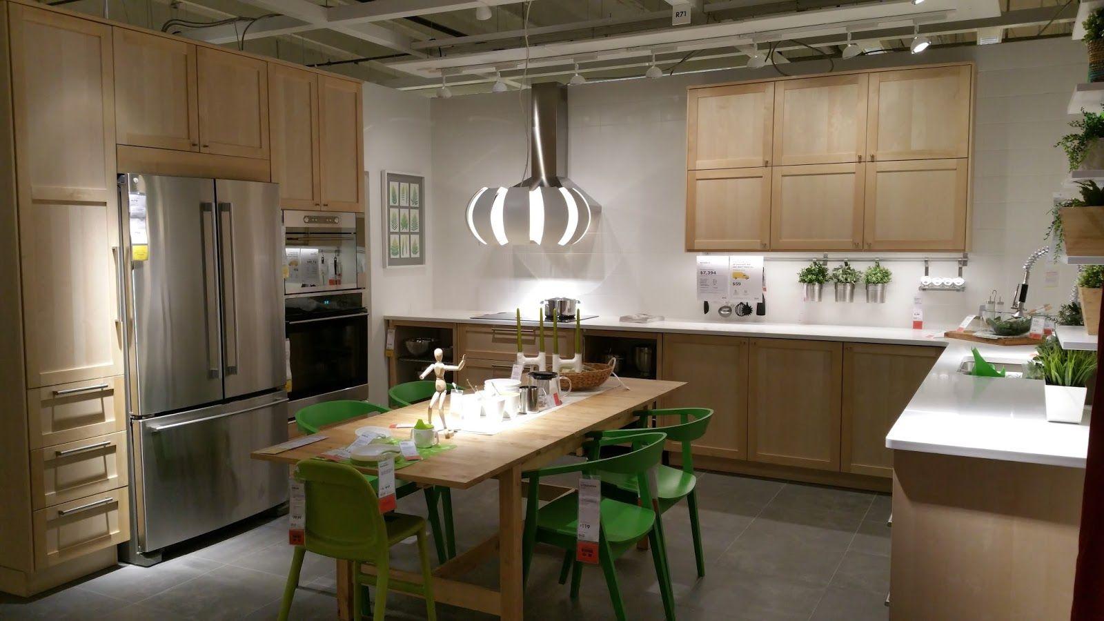 Pin de Angel Roberts en NYC Kitchen Ideas for Birch Cabinets   Pinterest