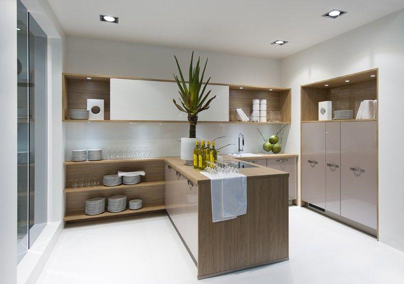 Modern Nolte Kitchen Cabinets Chicago Modern Nolte Kitchen