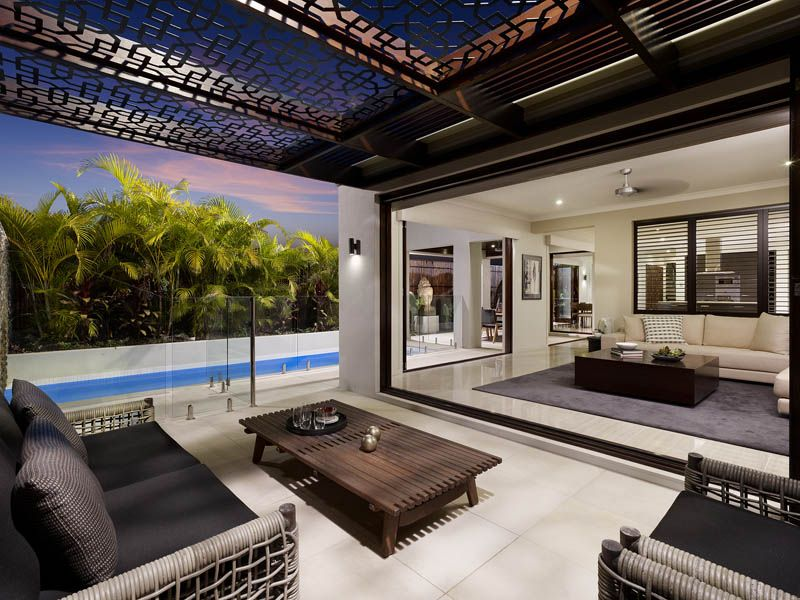 Interior Decorating  Home Decorating Ideas Metricon PATIO