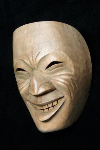 Tobacco Ceremony (Seneca) | Masks & Painted Faces in 2019 | Masks