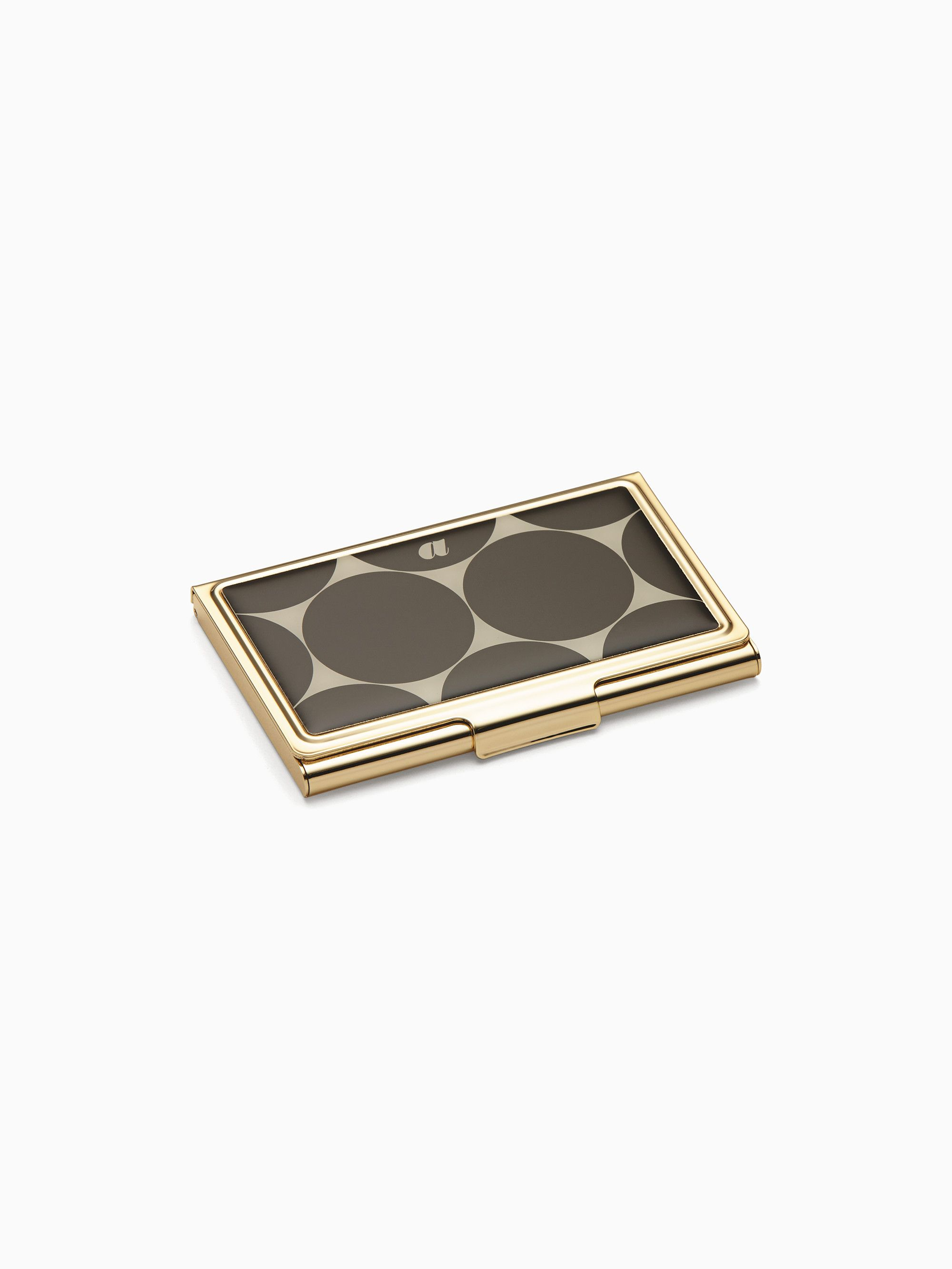 down to business card holder Kate Spade New York