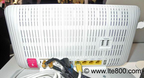 telekom speedport hybrid router anschl sse speedport. Black Bedroom Furniture Sets. Home Design Ideas