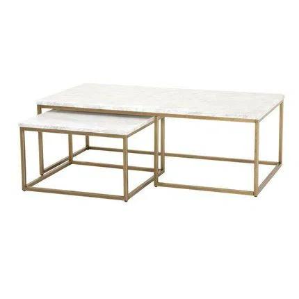 table basse en fer forger table basse